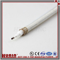 Microwave electric wire cable hs code