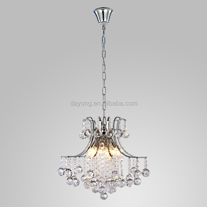 Modern LED E14/E12 Pendant Light Lamp