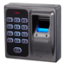standalone biometric fingerprint door access control