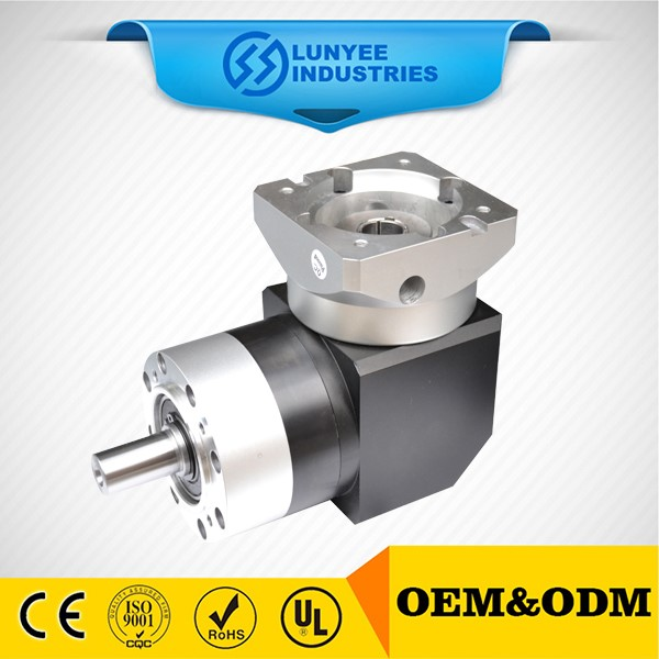 Industrial Small 90 Degree Transmission Gearbox