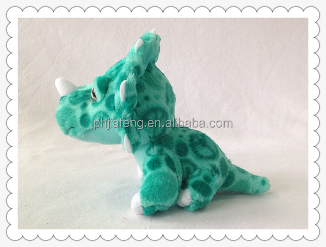 plush toy,plush dinosaur