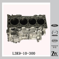 Auto Engine Cylinder Block for Mazda CX7 L3K9-10-300