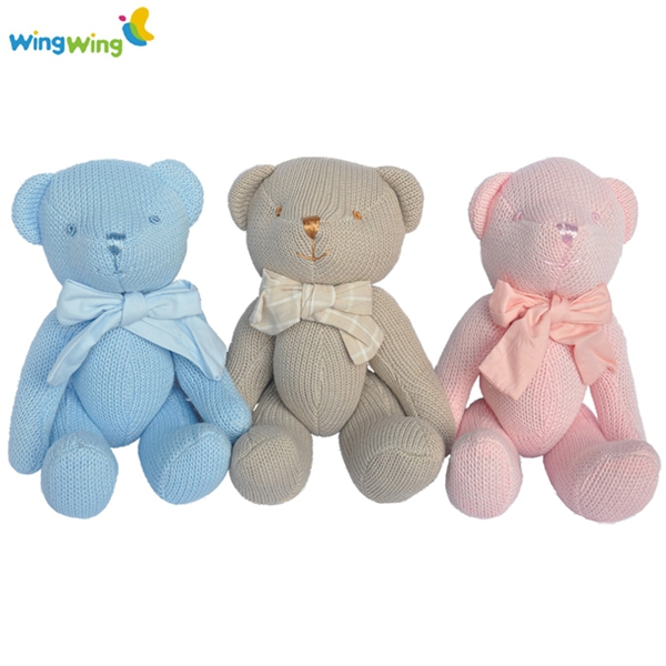 Chinese wholesale <strong>plush</strong> stuffed Teddy Bear joint Teady Bear <strong>plush</strong> toys