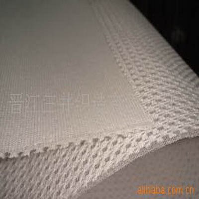 recyclable ,light weight ,permeability nylon mesh fabric air mesh fabric