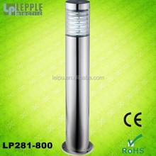 CE ROHS approval high quality modern stainless steel outdoor garden light