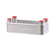 Display case plate and frame heat exchangers with right price