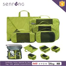 Hot Sale packing cube/ Travel toiletry bag/Travel Accessories