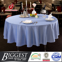 120 inch cheap modern round tablecloth