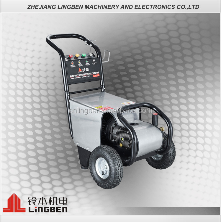 200 BAR 2900PSI 4.0KW portable electric high pressure washer 200BAR