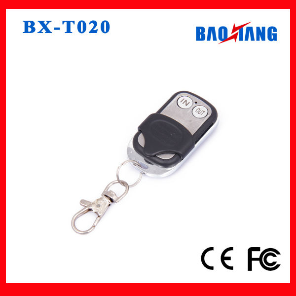 Wireless Remote Control , RF remote control,Control transmitter