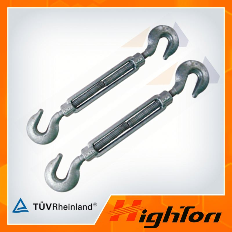 Stainless Steel Hardware Forged Wire Rope Turnbuckle