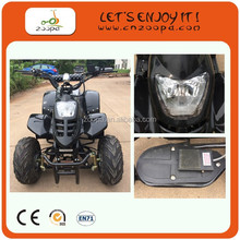 2013 MINI KIDS ELECTRIC street legal atv for sale WITH CE