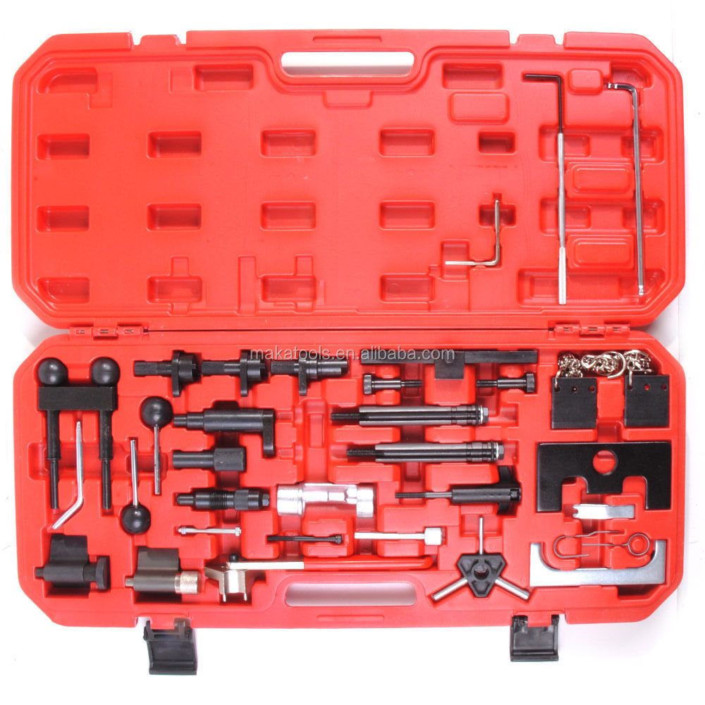 Makatools Engine Timing Tool Kit for VW & AUDI Automotive Tools