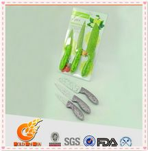 Excellent quality snap-off cutter knife(KN12989)