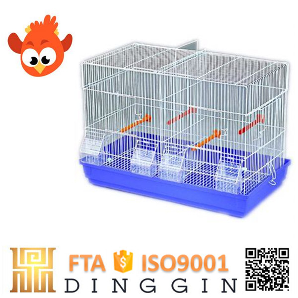 Mobile homes bird cage for sale