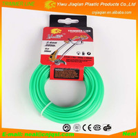garden mover parts string nylon trimmer line