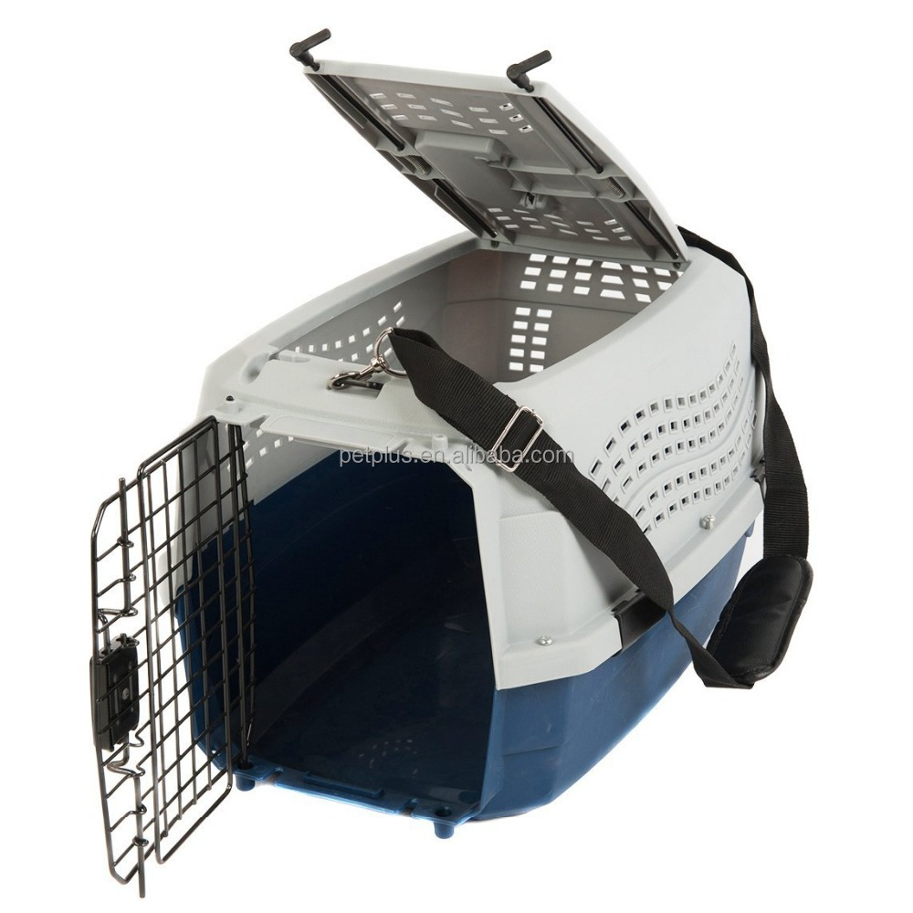 Pet Accessories Favorite Dog Cat Rabbit Airline Approved Car Travel Vet Visit Pet Carrier