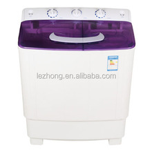 8kg twin tub portable washing machine with dryer