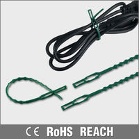 UL recognized fast delivery ball cable tie