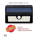 US Popular Selling 20 LED Powered wireless led panel lighting