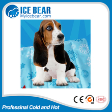 Hot style pet house accessory & pet beds product large dog cooling mat