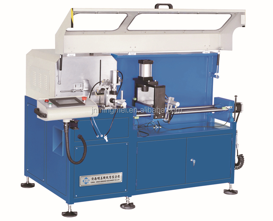 CNC Corner Connector Automatic Heavy-duty Cutting Saw
