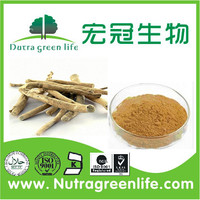 Gmp Natural High Quality Withania Somnifera Extract/ashwagandha Extract