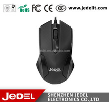 Wired USB Game Mouse for desktop and laptop use