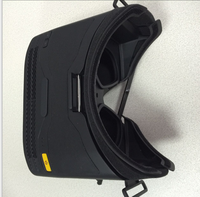 professional prototype maker supply high quality low cost ABS plastic VR headset rapid prototype`