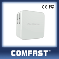 Wifi Repeater for Smart Phone COMFAST CF-WR350N OEM & ODM celulars Wireless Network Power Amplifier