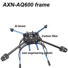ACK factory Hot new products for 2015 quadcopter