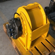 Farming usage two wheel tractor 50 hp tractor pto winch for sale