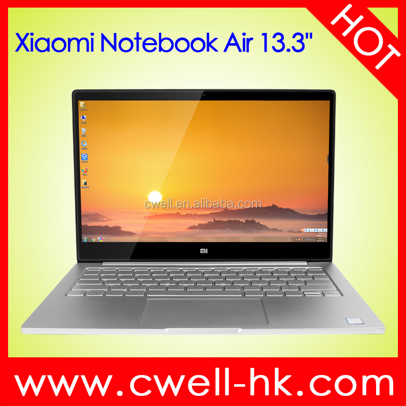 Wholesale100%Brand New&Original Xiaomi Notebook Air 13.3'' FHD Display Itel i5 8GB RAM 256GB SSD Ultra Slim <strong>Laptop</strong>