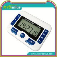 small digital countdown timer ,h0tnb wireless stopwatch timer