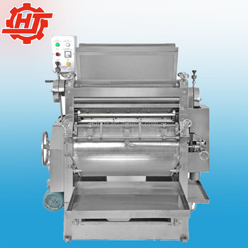 ZWJ -76 Zeolite Pill Making Machine