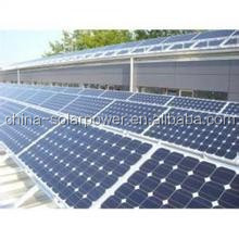 Custom Design High Efficiency high power 320 watt solar panel