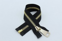 brand zipper replacement No. 10 metal zip wholesale for sweater/coat/jackets,C/E, A/L