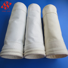 High quality dust collector filter bag