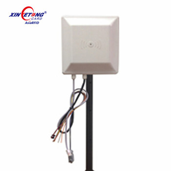 865mhz 900mhz frequency Passive Long distance RS232 Rs485 UHF rfid reader
