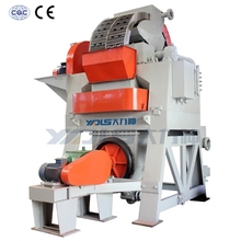 Wet Type High Gradient Magnetic Separator