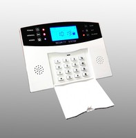 cheapest 10 second voice message home alarm rohs,gsm alarm system 99 zone