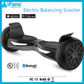 UL2272 Hover Board Scooter Electric 2 Wheels 8.5inch 6.5inch CE ROHS With Bluetooth