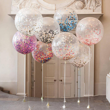 wholesale high quality Transparent Balloons for decoration
