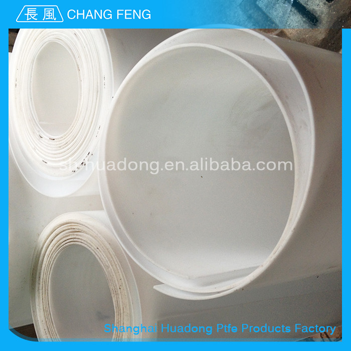 Special Design Widely Used ptfe dimple sheet