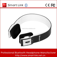 2015 Wireless Over Head Bass Stereo Cheap New Model Bluetooth Headset