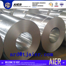 alibaba.com 0.12-4.0mm bimetallic plate high quality g30 galvanized steel coil for rooding sheet