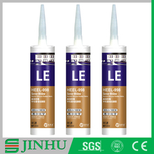 Hot sale rubber curtain wall structure silicone sealants/adhesive for building