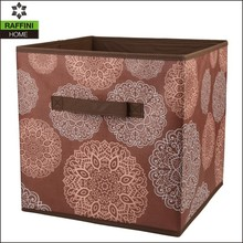 Best Quality Non-woven Storage Box for Home