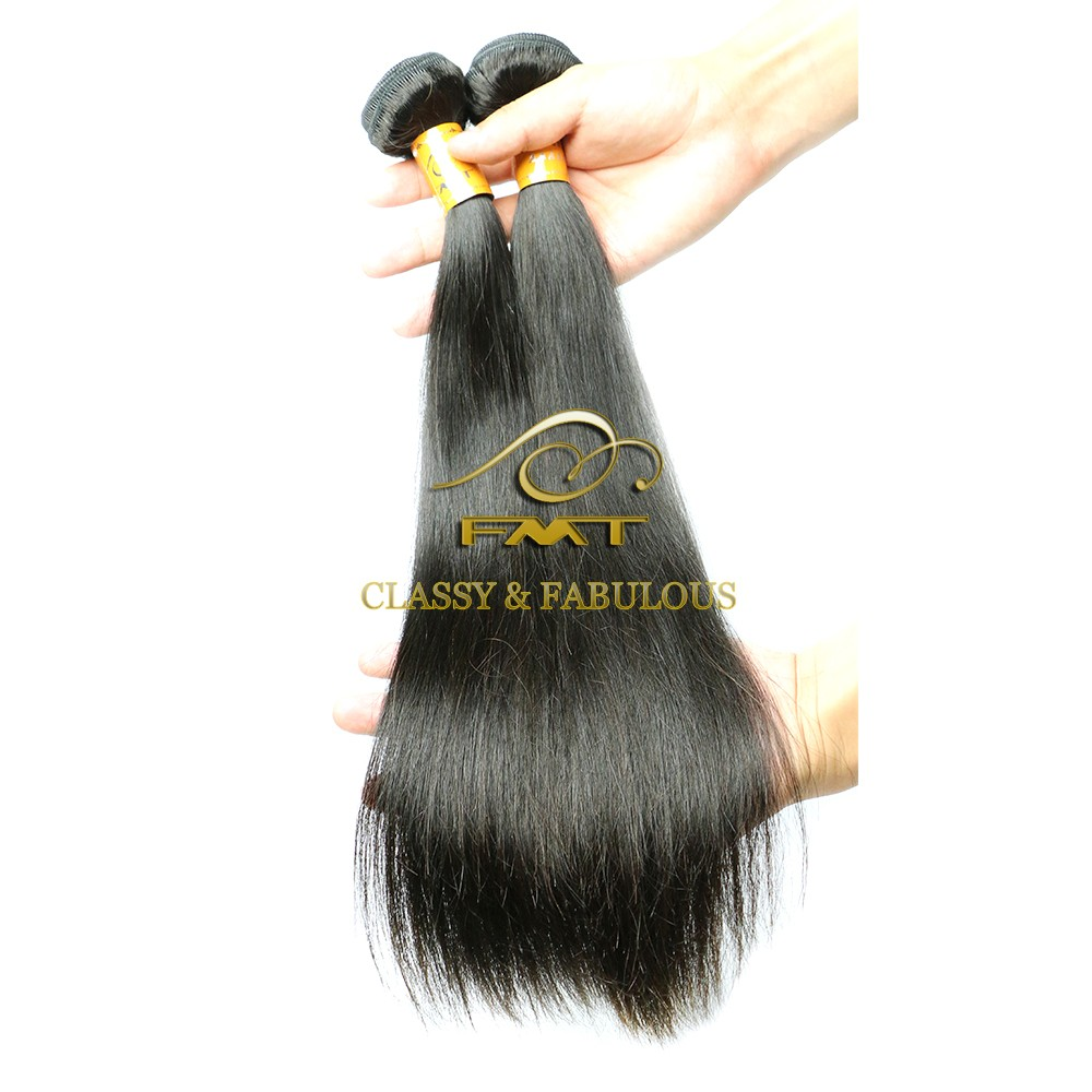 100% No Chemical Steam Processed Human Hair Weave Natural Virgin Brazilian Hair Wholesale Distributors