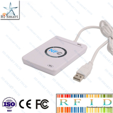 ACR 122U NFC 13.56 Mhz NFC Smart Card NFC RFID Tag Reader & Writer & SDK